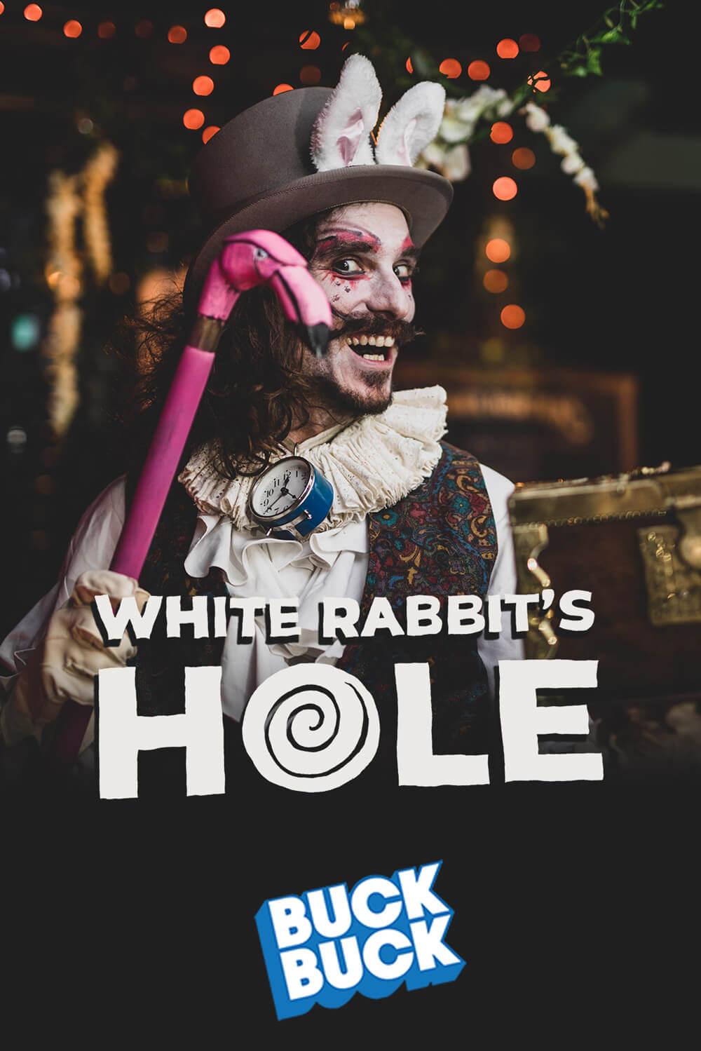 White Rabbit's Hole
