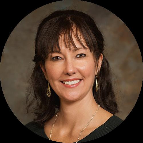 Dr. Jennifer Kane