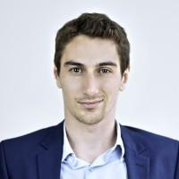 Keryan, consultant, responsable du programme Talis<3