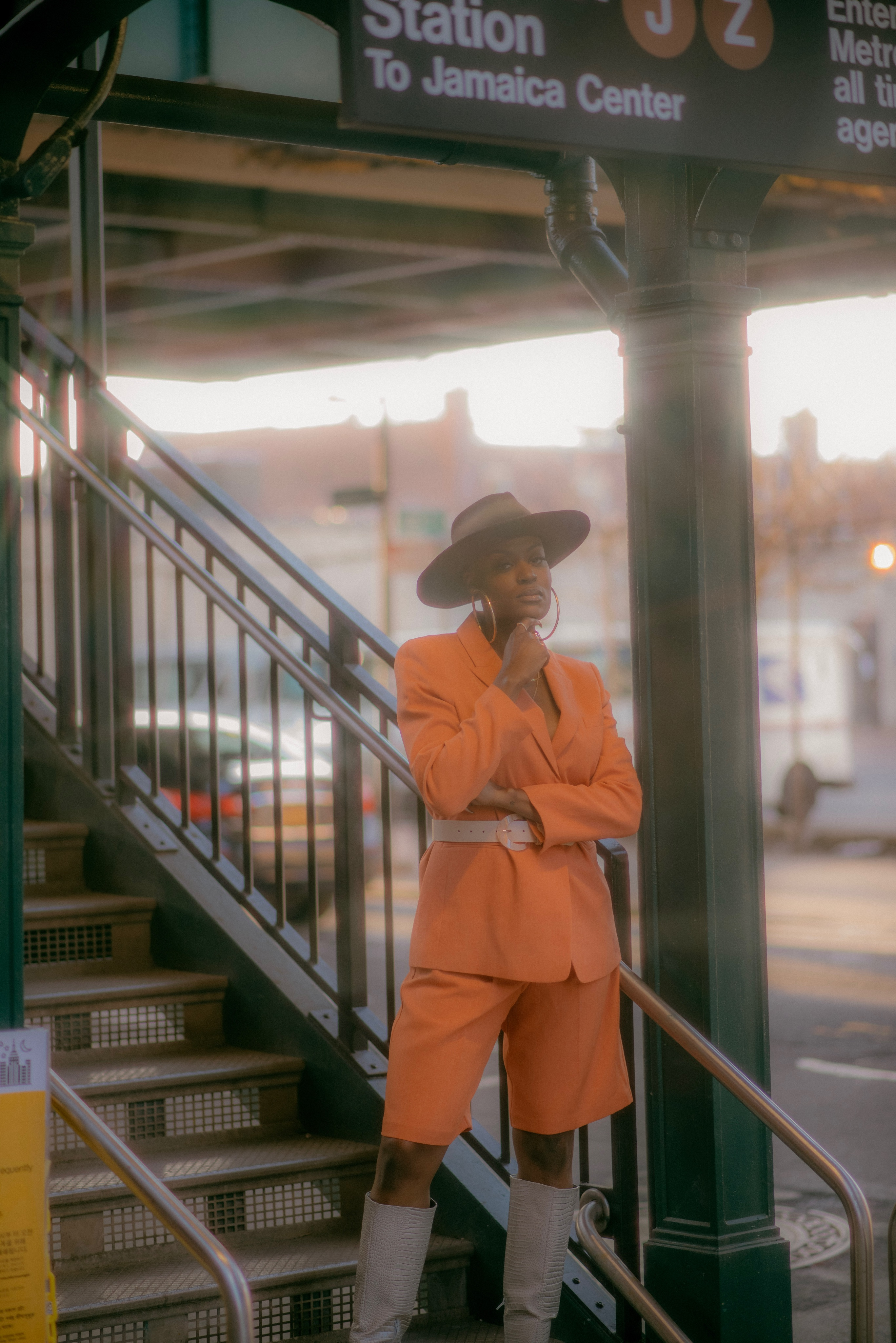 The Subway: Infinite Possibilities