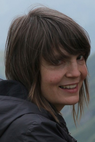 Sasha Pirker