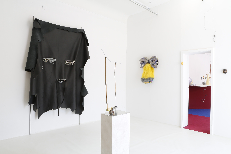 Ausstellung: Der Odradek-Effekt (Materialerzählungen)