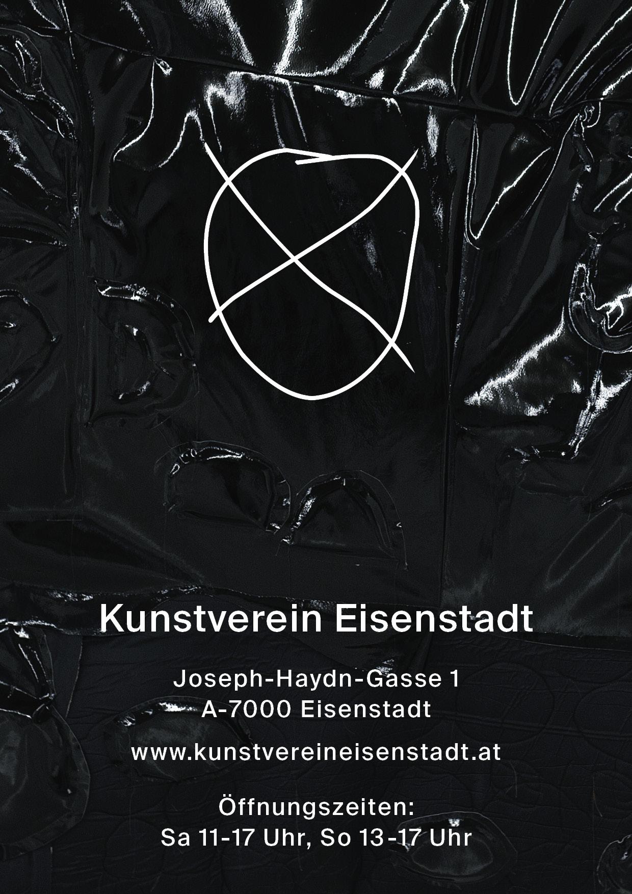Ausstellungseröffnung: TALKING TEXTURES (Materialerzählungen)