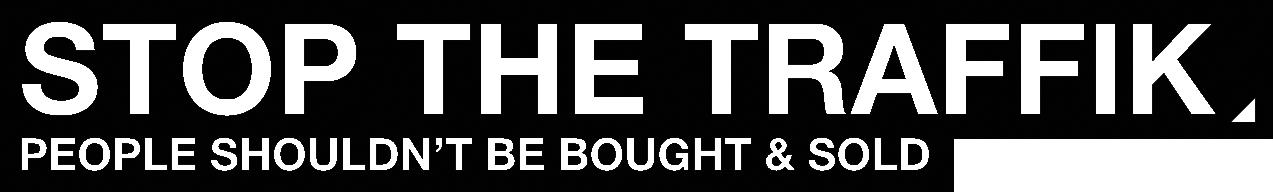 Stop the Traffik charity logo