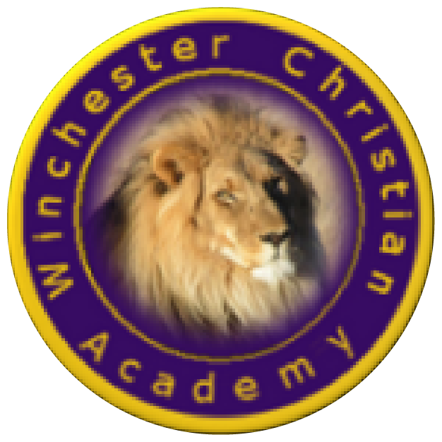 Winchester Christian Academy Old Logo Design