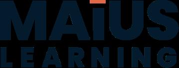 Maius Learning Logo