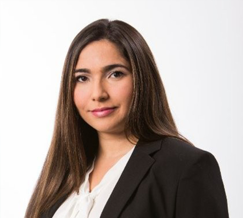 Shelly Luciano De Oliveira, Product Leader, Monolith AI