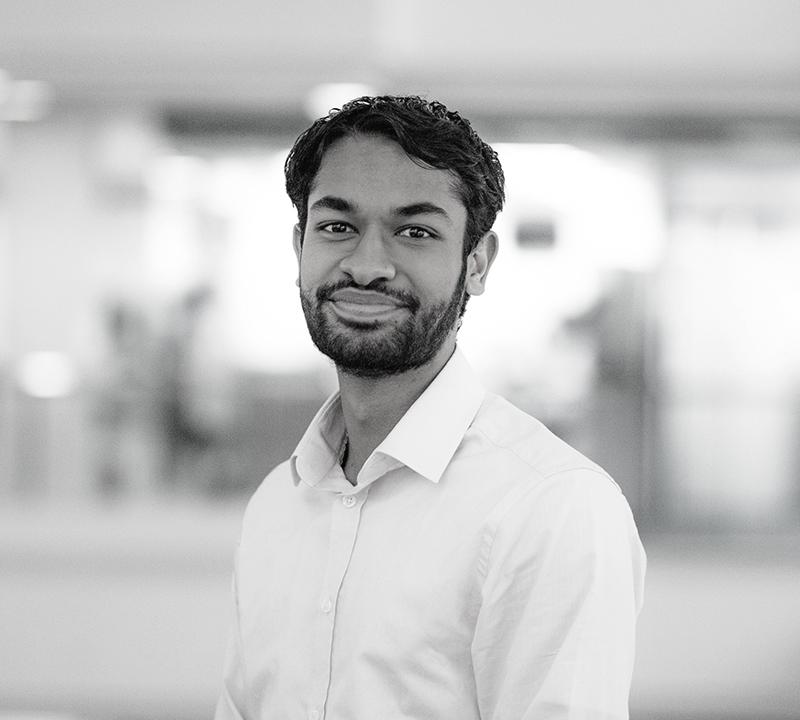 Saravanan Sathyanandha, CTO, Monolith AI