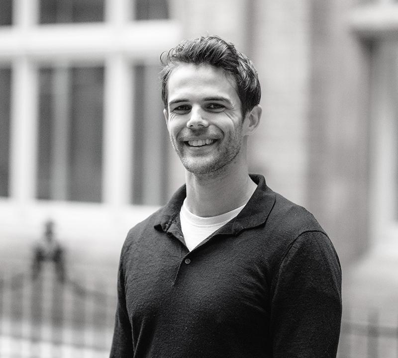 Peter Wooldridge, Lead Data Scientist, Monolith AI