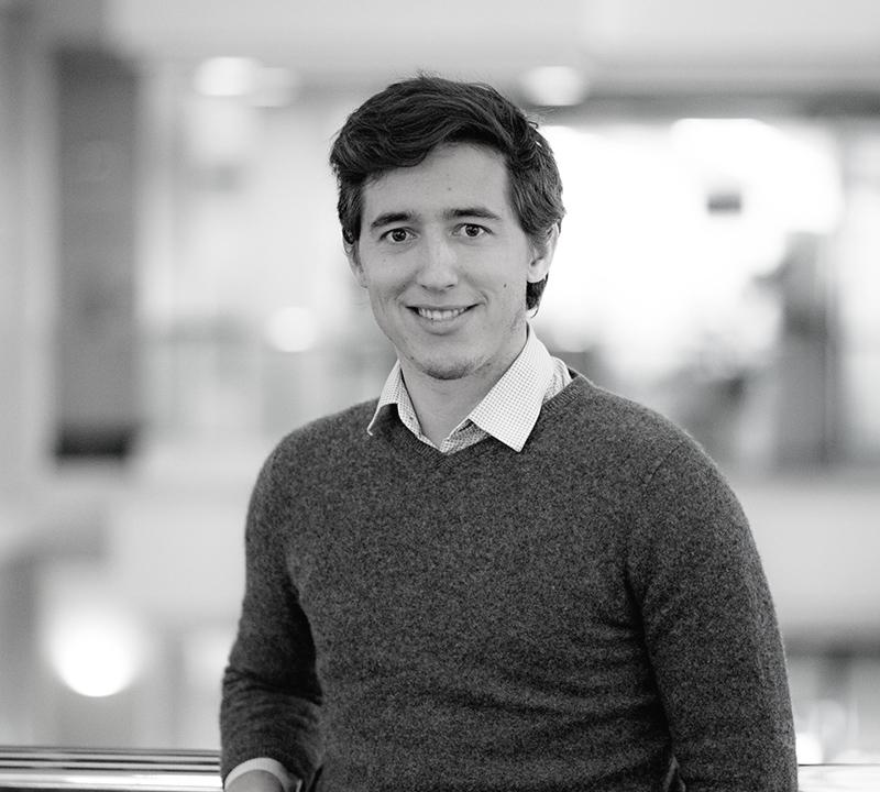 Joel Henry, Principal Engineer, Monolith AI