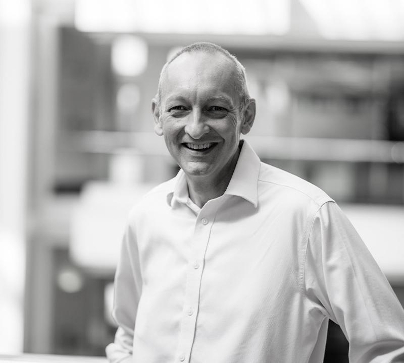 Rowland Adshead, Business Development Lead, Monolith AI