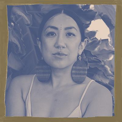 Stylized headshot of Marquise Stillwell