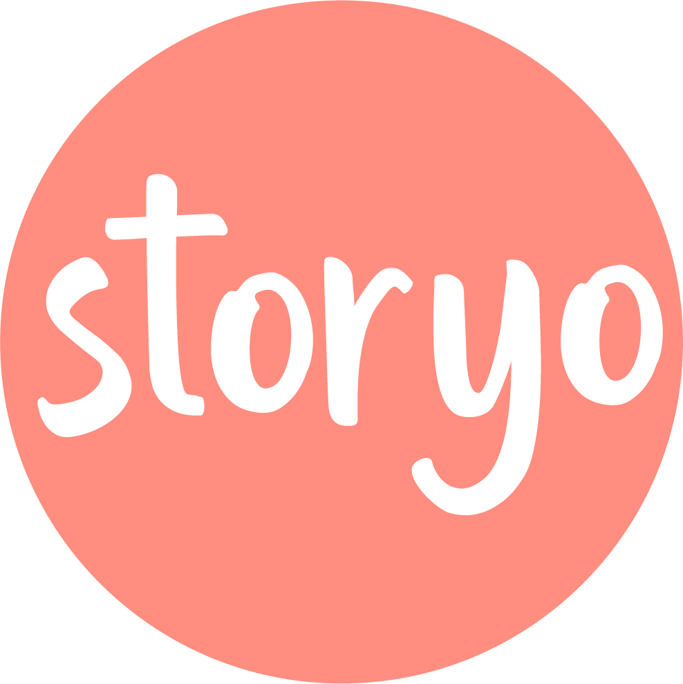 Storyo logo