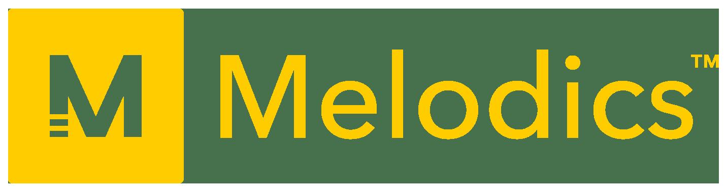 Melodics logo