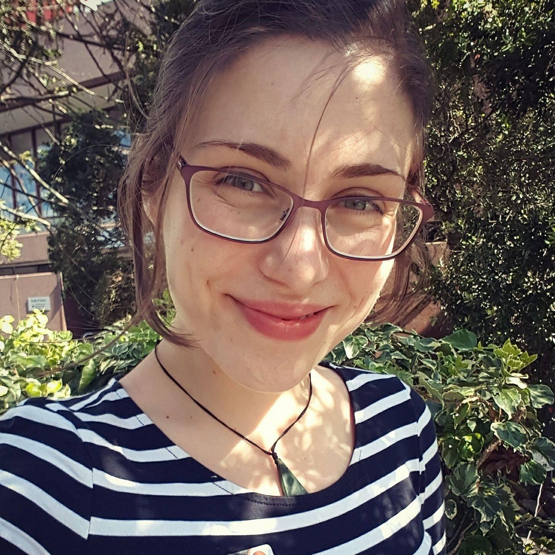 Liza Bolton