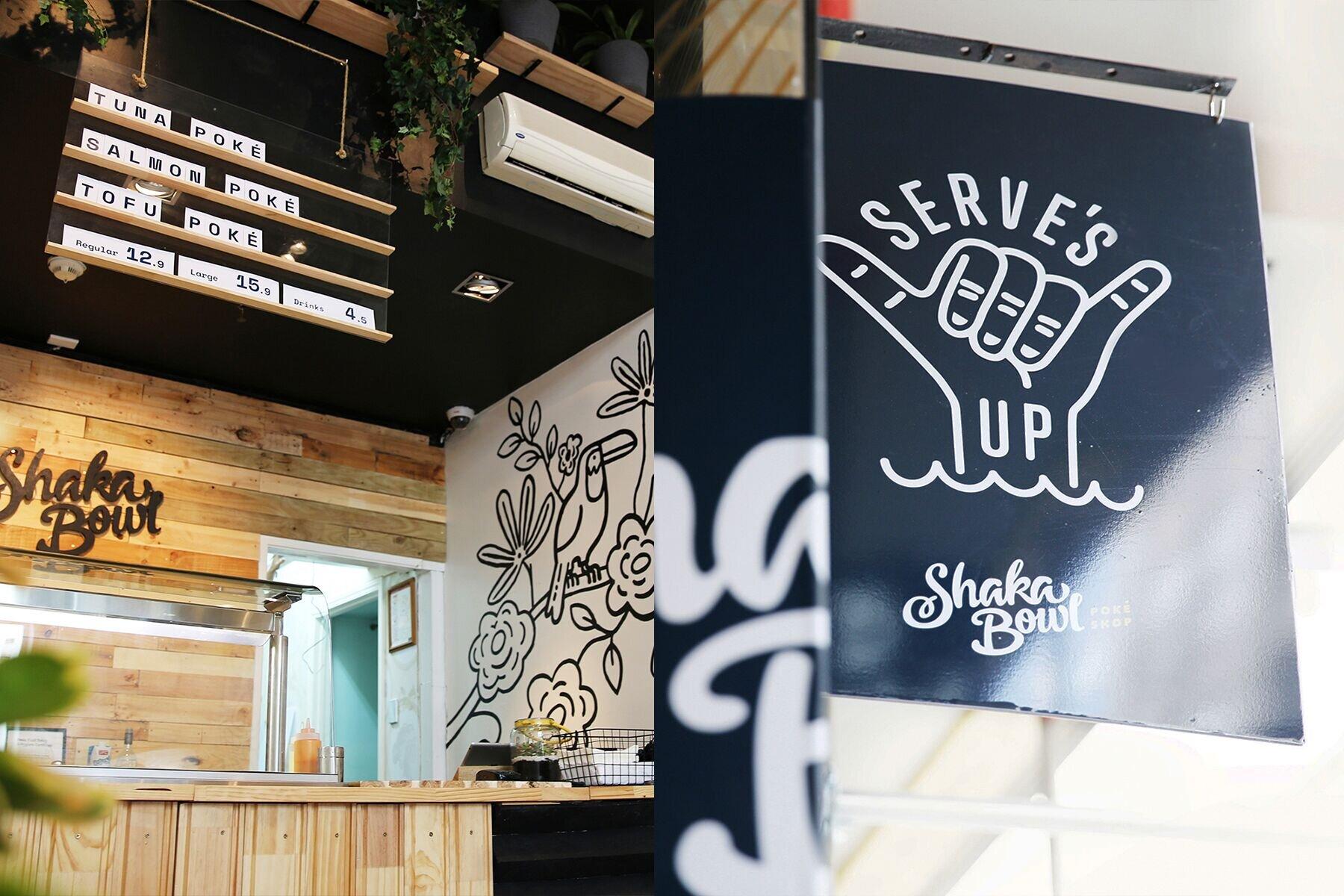 Shaka Bowl eatery