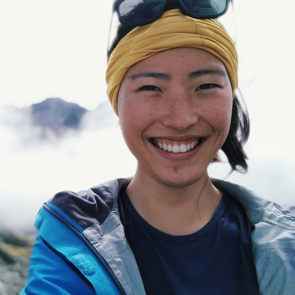 Jenny Sahng