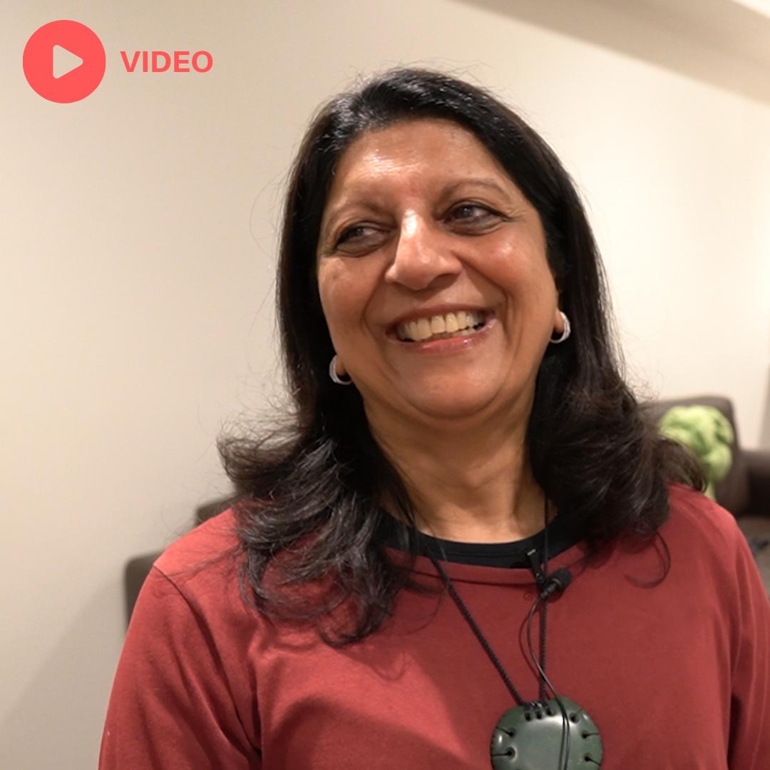 Ranjna Patel