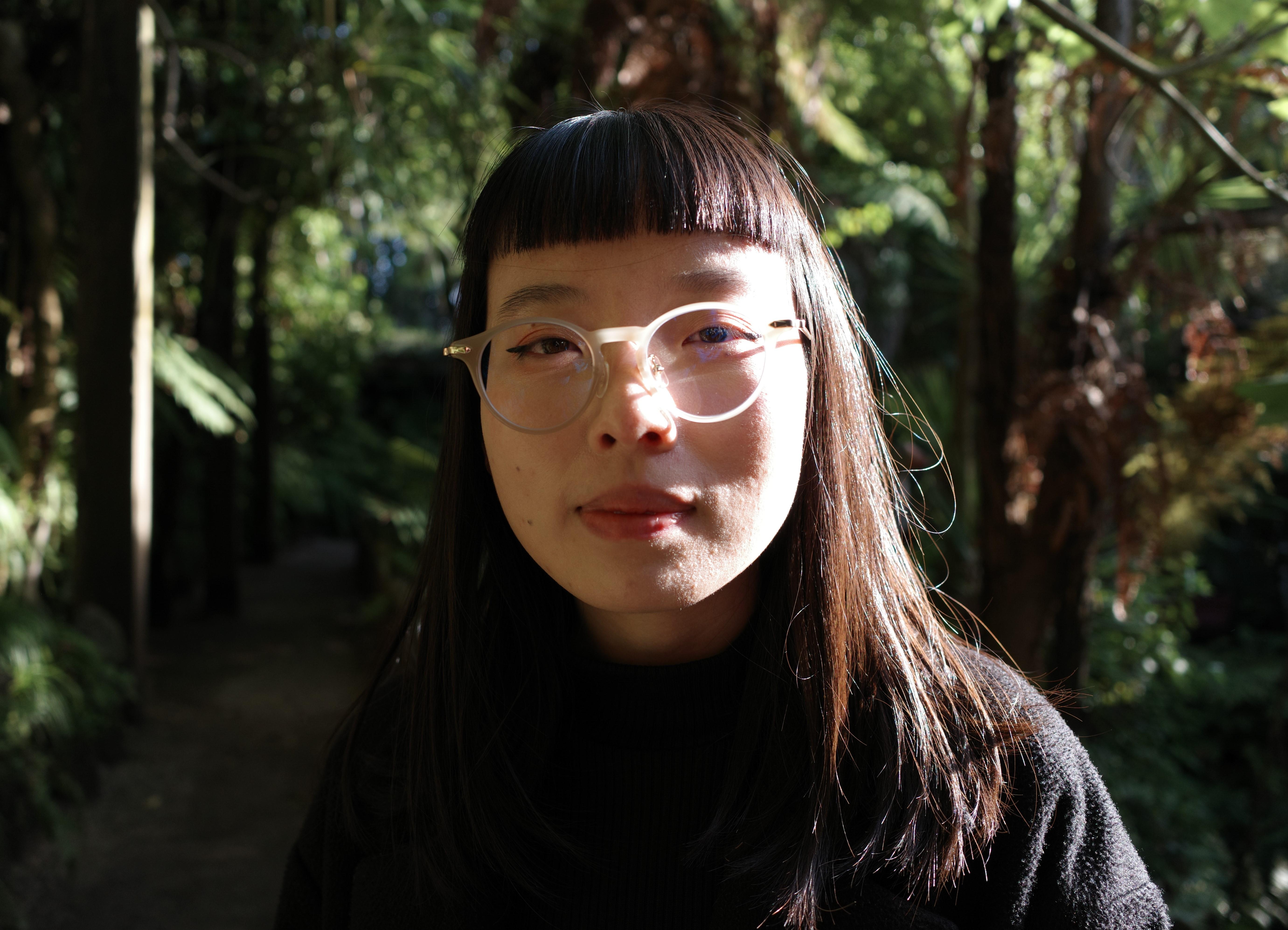 Helen Yeung