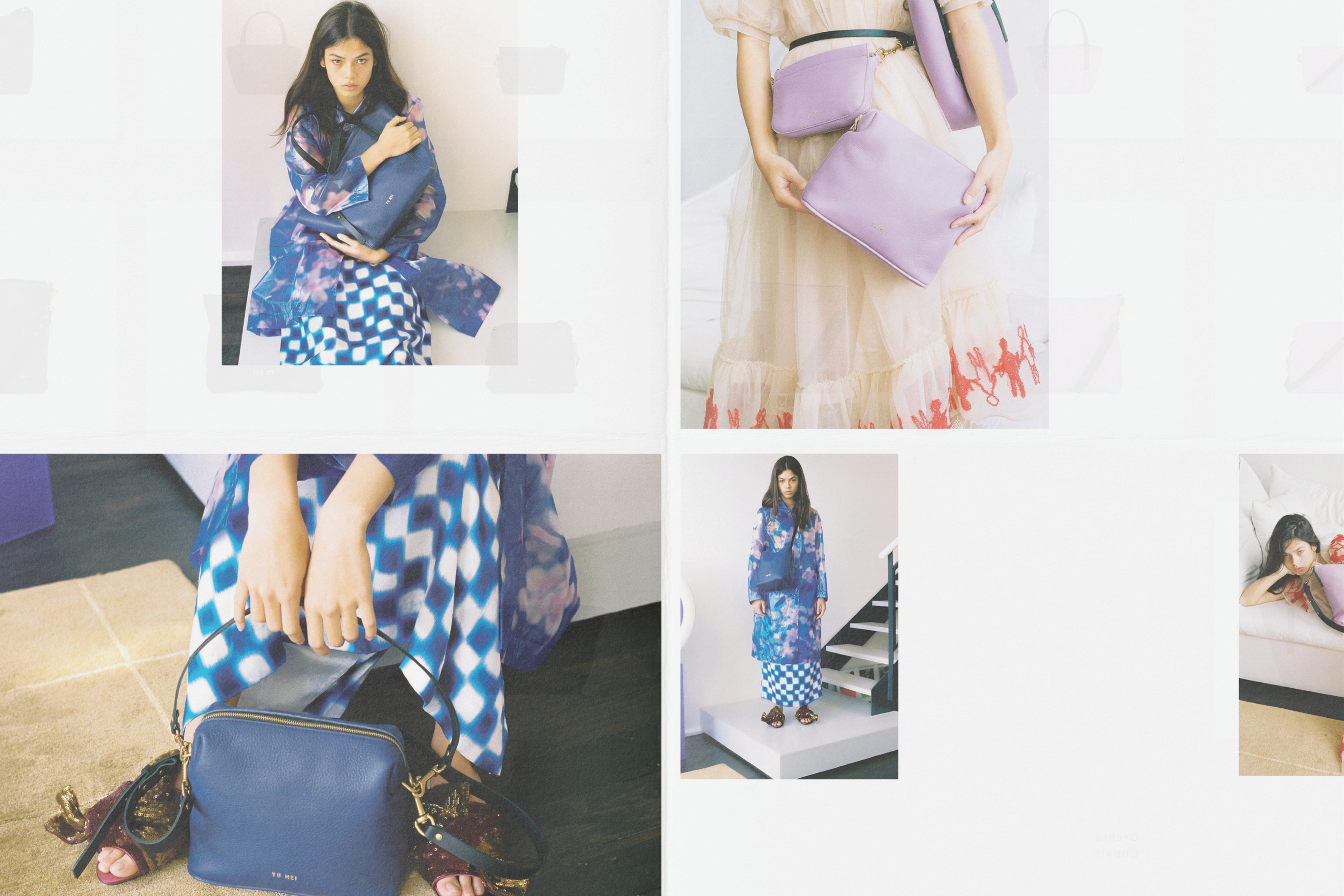 AW19 Collection Lookbook