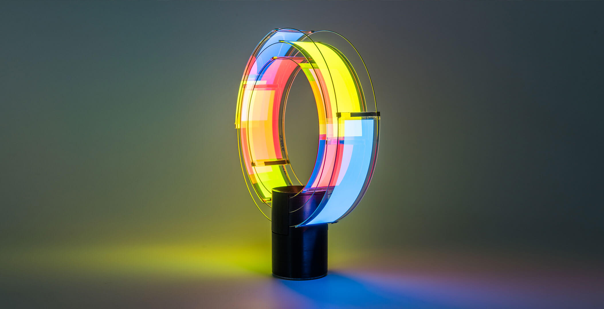 OLED Color Loop
