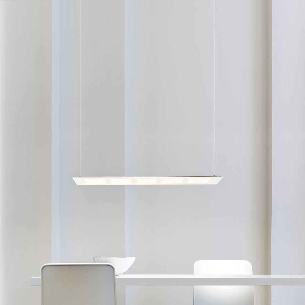 OMLED OLED Suspension lamp above table