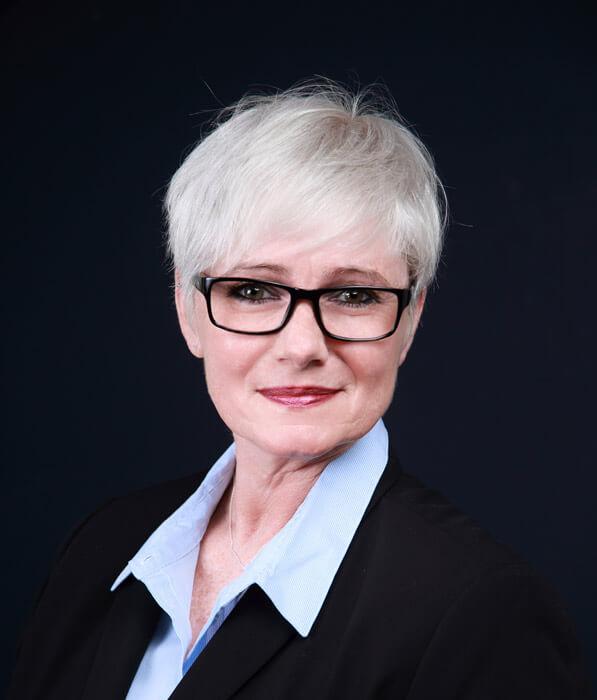 Silke Weber-Wilhelm