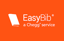 EasyBib Bibliography Creator