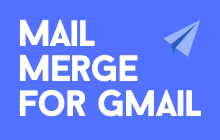 Mail Merge with Attachments