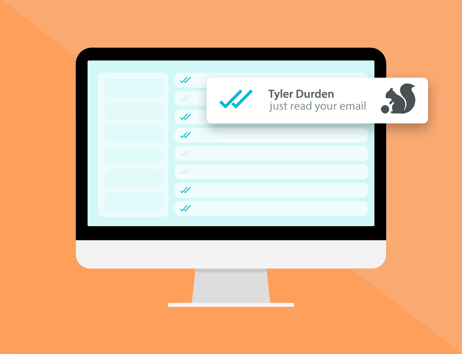 Keeping track of who's read your emails with Sortd