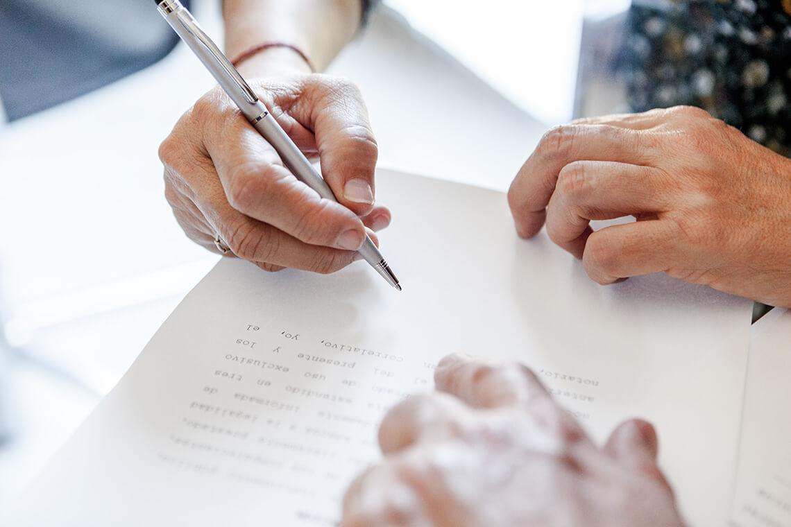 Las tres grandes preguntas sobre los notarios