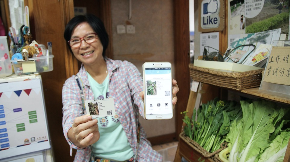 Community Currencies for Resilience