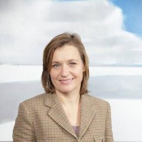 Helen Tveitan de Jong