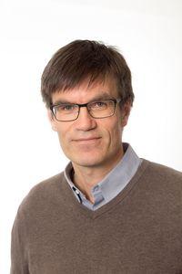 Asgeir J. Sørensen