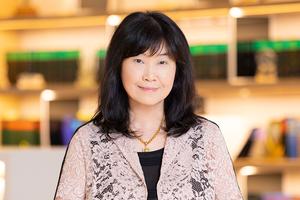 Rosita Lau