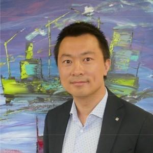 Zhongyi (John) Su