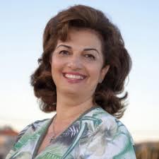 Marina Tzoutzouraki