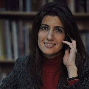 Maria Stavropoulou