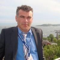 Knut Helge Drivenes