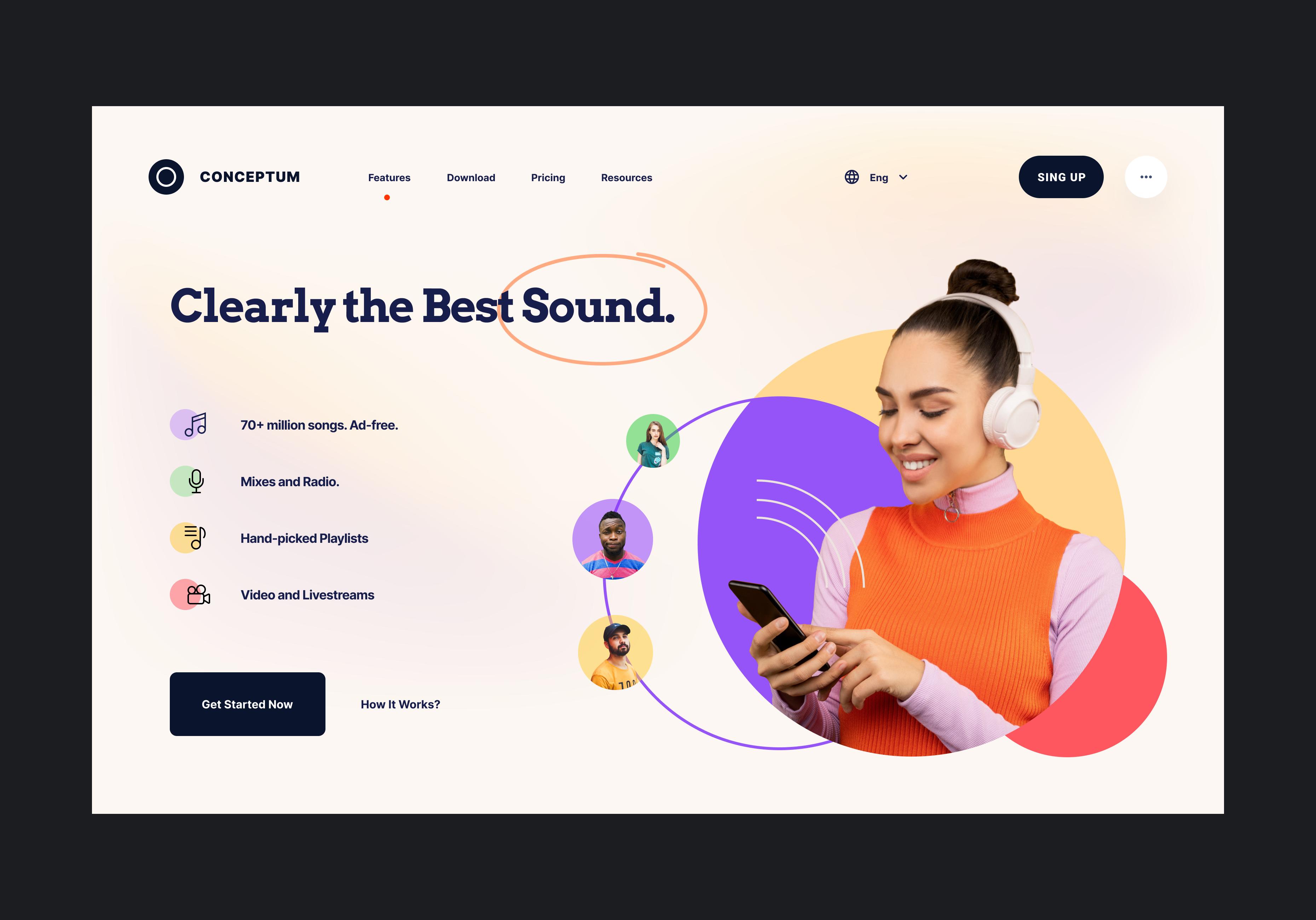Conceptum Design Kit