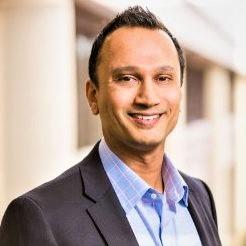 ioAudio's Founder, Spencer Parikh