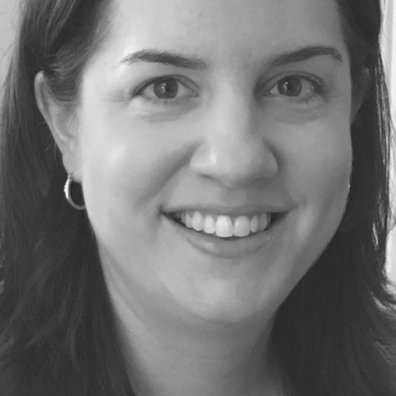ioAudio Team Member, Emily Dalamangas in Content Operations