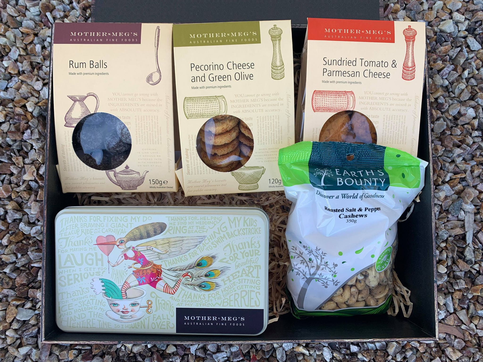 Mother Meg's Father's Day Hamper