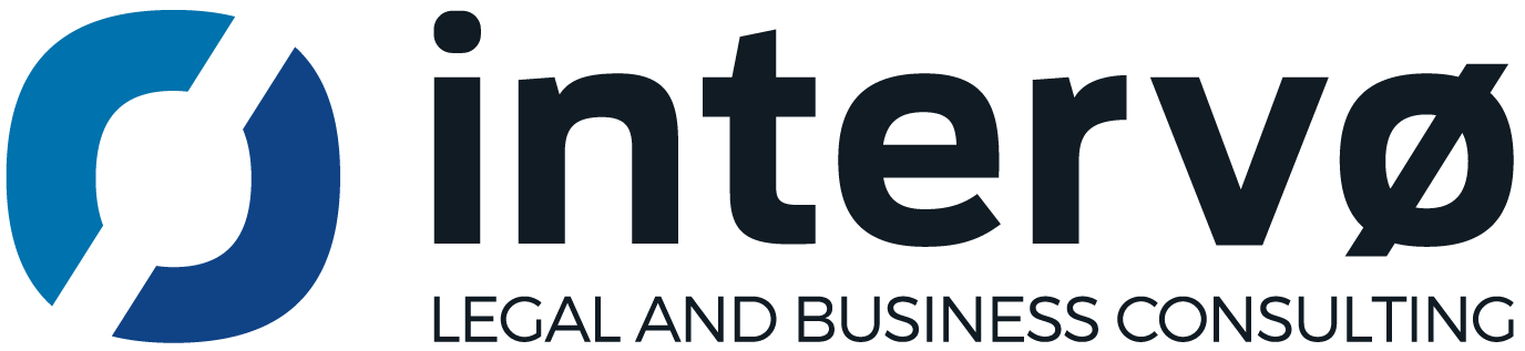 Intervø Legal Logo