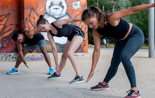 BEAT81 workout