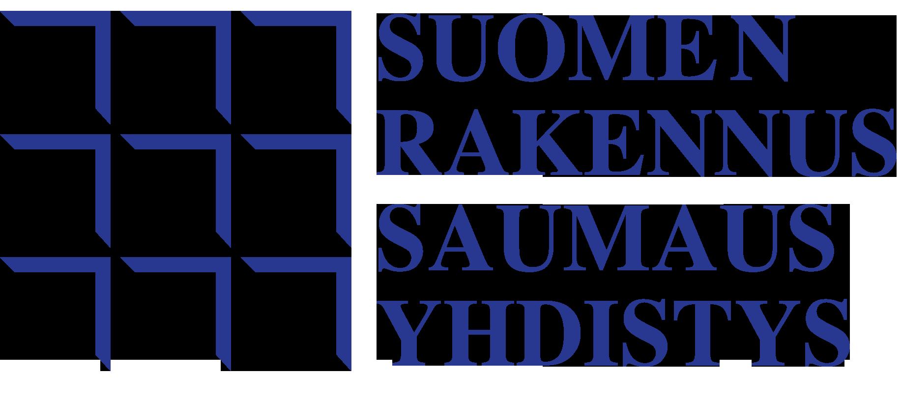 Tunnuskuvake linkki: Suomenrakennussaumausyhdistys -sivustolle