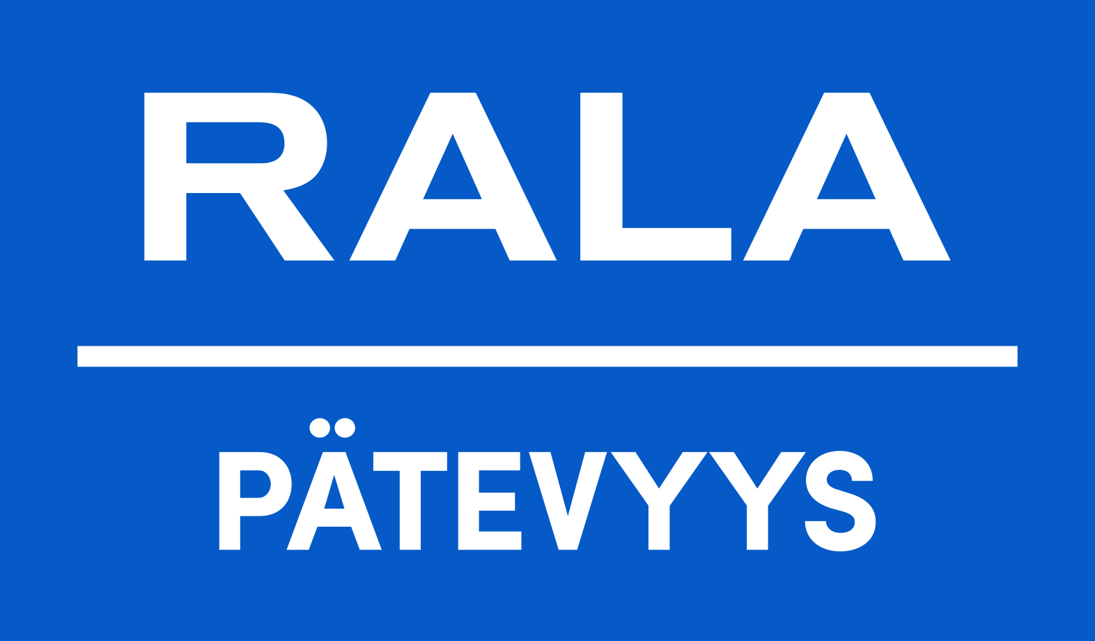 Tunnuskuvake linkki: Rajala Pätevyys yrityshaku -sivustolle.