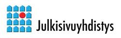 Tunnuskuvake: Julkisivuyhdistys