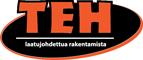 TEH saneeraus logo