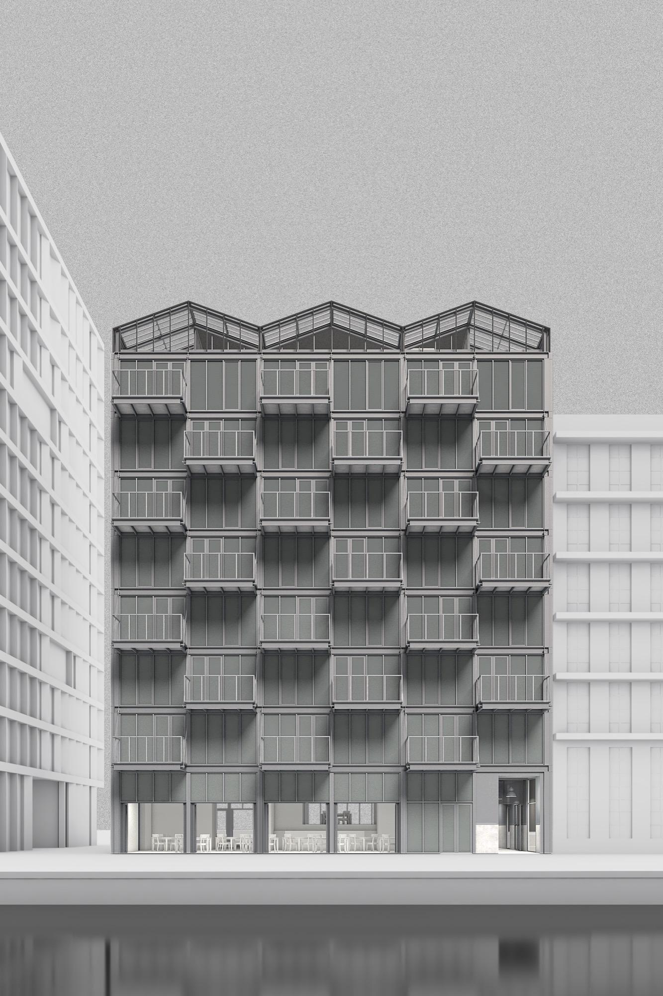 Blok 4 — Oostenburg